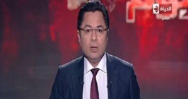 """خالد أبو بكر يستضيف ماجد المصرى فى """"الحياة اليوم"""""""