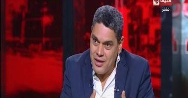 معتز عبد الفتاح: مفتعلو التظاهرات يريدون استنزاف الدولة.. ونجحنا فى مكافحة الإرهاب
