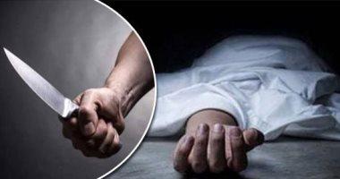 المتهم بقتل زوجته وتقطيع جثتها يجرى معاينة تصويرية لكيفية تنفيذه الجريمة