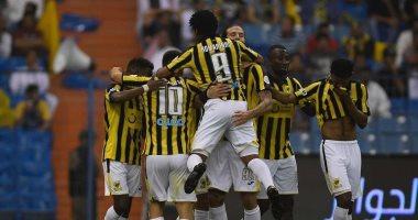 رومارينيو يقود هجوم اتحاد جدة أمام الرائد فى الدوري السعودي