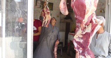 تعرف على أسعار اللحوم البلدى اليوم الجمعة فى محال الجزارة