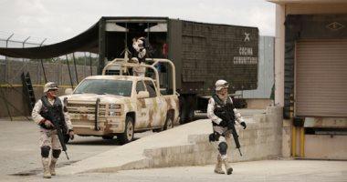 مقتل خمسة نزلاء خلال اشتباك بسجن فى المكسيك