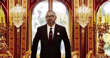 تعرف على رسائل سميرة سعيد ونانسى عجرم لملك المغرب بمناسبة عيد العرش