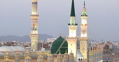 """""""الأزهر للفتوى"""" يوضح الآداب والسنن التى يفعلها الحاج أثناء زيارته للمسجد النبوى"""