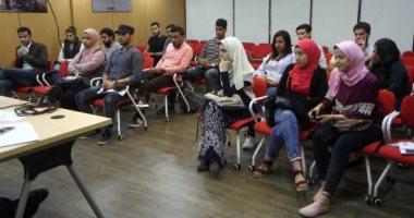 """مركز """"اليوم السابع"""" للتدريب يبدأ استقبال تسجيلات الدورات الصحفية والإعلامية"""