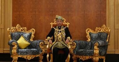 إصابة 7 من موظفى القصر الملكى فى ماليزيا بفيروس كورونا