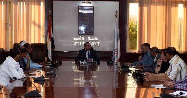 تعرف على خطة محافظة الأقصر لتنفيذ مبادرة الرئيس للكشف المبكر عن أورام الثدى