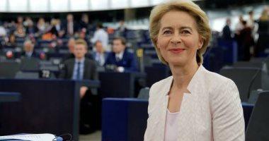 رئيسة المفوضية الأوروبية: توزيع 150 مليون جرعة لقاح مضاد لكورونا حتى الآن