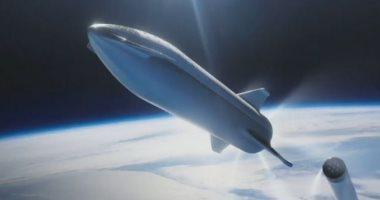 إيلون ماسك: تحديث تصميم Starship سيكون فى منتصف أغسطس