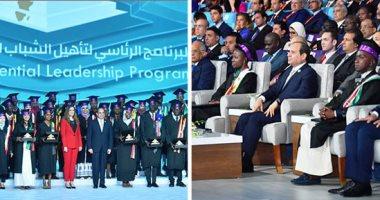 عضو تنسيقية شباب الأحزاب: شباب نموذج المحاكاة قادرون على قيادة المستقبل