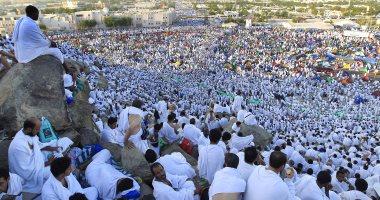 الرئيس التنفيذى لبعثة الحج: وصول 39 ألف حاج للأراضى المقدسة جميعهم بخير