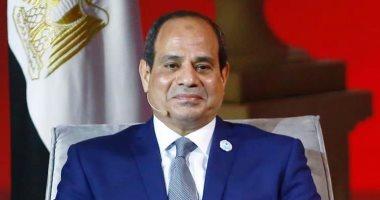 الرئيس السيسى يجيب على أسئلة المواطنين فى المؤتمر الوطنى للشباب