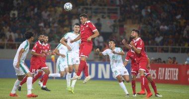 لبنان تخسر أمام كوريا الشمالية بهدفين فى تصفيات كأس العالم 2022