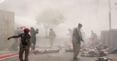 رئيس أركان الجيش اليمنى: الضرب بيد من حديد كل من تسول له نفسه العبث بمقدرات الشعب