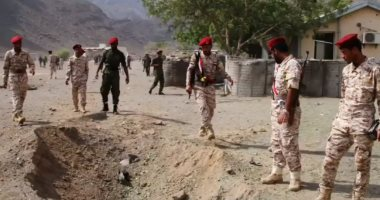مركز حقوقى: 98 ألف انتهاك حوثى بحق المدنيين فى اليمن منذ 2014