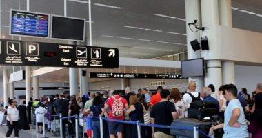لبنان تفرض رسم خروج على المسافرين من مطاراتها.. 50 ألف ليرة للسياحة