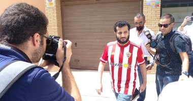 نادي الميريا حديث الصحافة السعودية بعد صفقة تركى آل الشيخ
