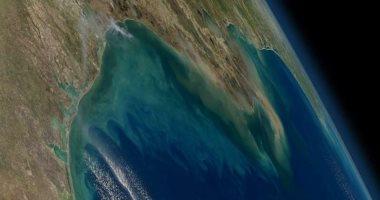 ناسا تستهدف النظم الإيكولوجية الساحلية باستخدام جهاز استشعار جديد للفضاء