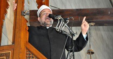الأوقاف: لم نتلق مخالفات تتصل بمخالفة أي مسجد لصلاة العيد على مستوى الجمهورية