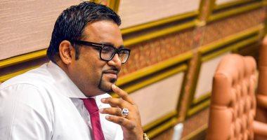 سلطات المالديف تعتقل نائب رئيس سابق بعد رفض الهند دخوله