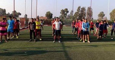 """دورات رياضية بقرى الشرقية ضمن مبادرة """"الرياضية بقريتنا"""" لتوفير حياة كريمة"""