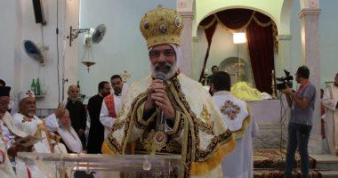 مطران سوهاج للكاثوليك يزور كاتدرائية طهطا الخميس المقبل ويلقى محاضرة