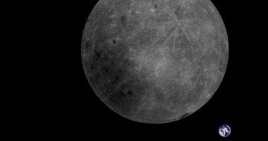 مركبة فضائية صينية صغيرة تتحطم على الجانب البعيد للقمر.. اعرف التفاصيل