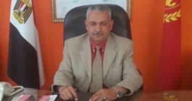 رئيس حى جنوب بورسعيد: إزالة 52 حالة تعد بحملة مكبرة وإستعادة 8 أفدنة.. صور