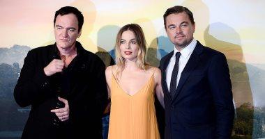 براد بيت يتغيب عن العرض الأول لفيلم Once Upon a Time in Hollywood فى روما