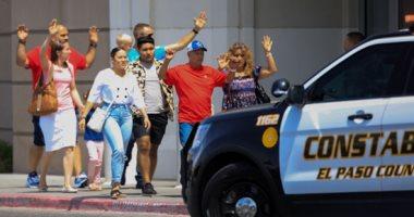 مقتل 20 شخصا وإصابة 40 فى إطلاق نار بولاية تكساس الأمريكية