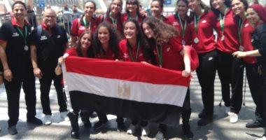 مصر تخسر من السنغال بالبطولة الإفريقية لسيدات السلة