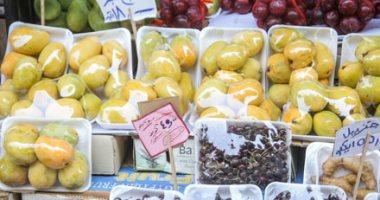 صور.. المجمعات الغذائية تكثف طرح الأسماك والخضراوات والفاكهة بمنافذ التوزيع