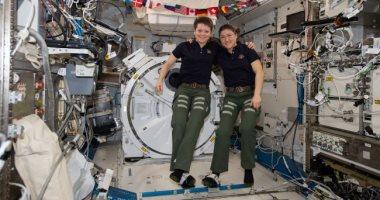 الاختيار بين 12 رائدة فضاء.. من ستكون أول امرأة على سطح القمر؟