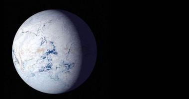 دراسة حديثة: الكواكب المجمدة قد تكون صالحة للحياة