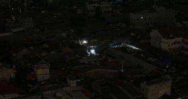 انقطاع الكهرباء يوميا شكوى سكان شارع دمنهور بمصر الجديدة