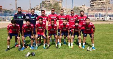 النصر يواجه الأهلى الليبى وديا اليوم