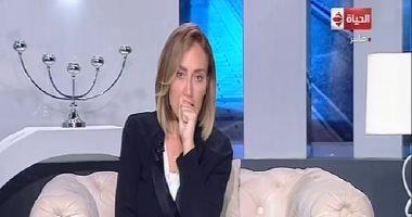 فيديو.. طبيب ريهام سعيد يشرح حالتها.. والإعلامية توجه الشكر لمبادرات الرئيس