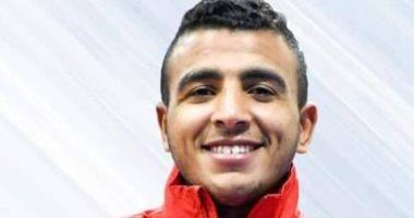 محمد كيشو لاعب المصارعة يتأهل رسمياً إلى أوليمبياد طوكيو 2020