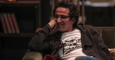 """طرح فيلم أحمد حلمى """"خيال مآته"""" فى دور السينما الخميس المقبل"""
