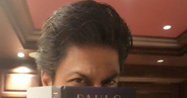 """الجاسوسة لـ باولو كويلو.. قصة """"ماتا هارى"""" نجمة الحرب العالمية فى يد """"شاروخان"""""""