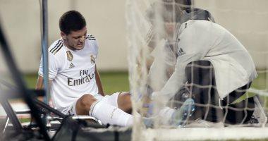 ريال مدريد يستعيد يوفيتش بعد شفائه من الإصابة