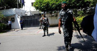 اعتقال عناصر أكبر شبكة لسرقة النفط جنوب نيجيريا