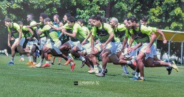 جدول مباريات مصر المقاصة فى دورى 2019 - 2020