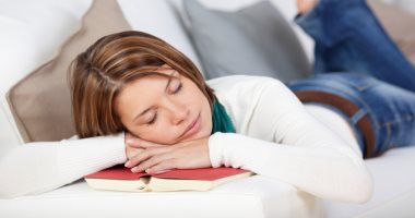 The benefits of a mid-day nap.. It boosts your memory and gives you energy
