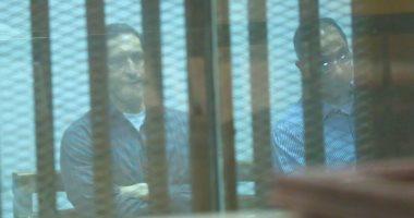 محكمة الجنايات تصدر غدا حكمها فى قضية البورصة
