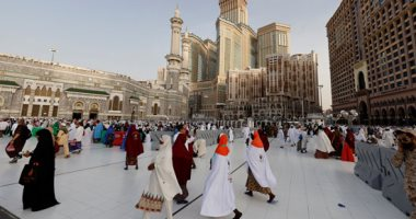 تعرف على حالة الطقس فى مكة المكرمة والمدينة المنورة والمشاعر المقدسة وجدة