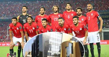 حصاد الرياضة المصرية اليوم الاربعاء 21 / 8 / 2019