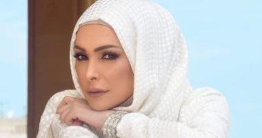 أمل حجازى فى الحج وتطلب السماح.. هل تسامحها إليسا بعد خلافهما؟