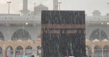 رياح نشطة وسحب رعدية على عدد من محافظات مكة المكرمة