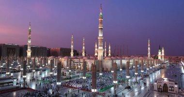 """وكالة المسجد النبوى تنفذ مبادرة """"شكراً بلغات العالم"""""""